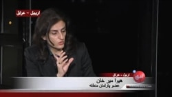 داعش و جنگافزارهای ارتش عراق