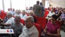 Bîranîna 30 Salîya Dr.Abdurahman Qasimlo li Amedê