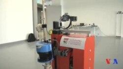 Imoratlarni tez va sifatli tekshiruvchi robotlar yaratildi