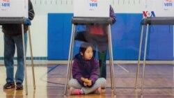 Bạn nghĩ sao về kết quả cuộc bầu cử tổng thống Mỹ 2016?