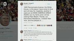 Прямой эфир программы «Настоящее время. Америка» – 1 ноября 2019