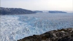 Ice Mass Loss in Northeastern Greenland