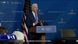 Biden dëshiron kthimin e SHBA-ve në marrëveshjen bërthamore me Iranin