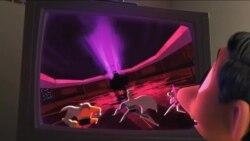 """""""سانجیز سوپر تیم""""، اثر جدید انیمیشن ساز شرکت پیکسار"""