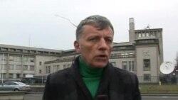 Dodik svjedočio u korist Karadžića u Haagu