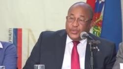 Lansman Kenzyèn Jounen Entènasyonal Frankofoni ann Ayiti