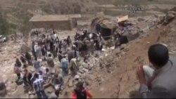 Yabancılar Yemen'den Kaçmaya Çalışıyor