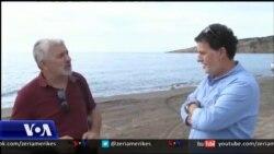 Bregdeti i Ulqinit