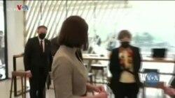 Студія Вашингтон. Міністри країн НАТО провели наради у Брюсселі - головне
