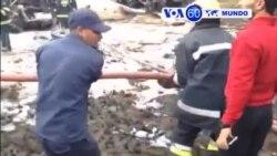 Manchetes Mundo 12 Março 2018: Brasil declara estado de emergência