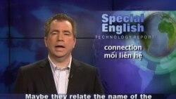 Anh ngữ đặc biệt: Orangutan Outreach (VOA)