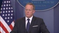 Spicer: 'Partisan Politics' Motivation Behind Trump Lawsuit