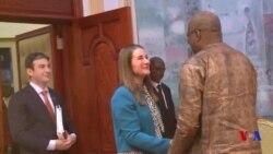 Don de 23 milliards de francs CFA de la fondation Bill et Melinda Gates (vidéo)