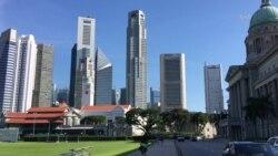 Singapur: Seguridad a un alto precio