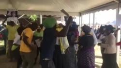 Residents in Mugabe Rural Home Celebrate Life of Former Zimbabwe Leader