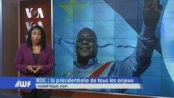 Washington Forum du jeudi 10 janvier 2018: Félix Tshisekedi élu président de la RDC