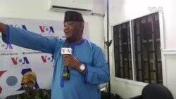 Zauren VOA Hausa #EndSARS Kashi na Biyu 03