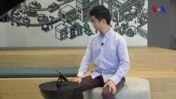 Toxunmadan smartfondan istifadə mümkündürmü?