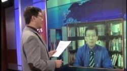 VOA连线: 美国副国务卿伯恩斯访华