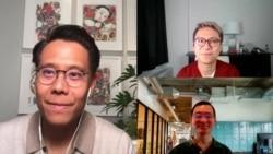 VOA Thai Daily News Talk (work from home) ประจำวันพฤหัสบดีที่ 2 กรกฎาคม 2563