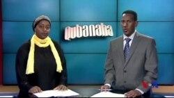 Qubanaha VOA, July 10, 2014