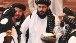 'بین الافغان مذاکرات میں سیز فائر ہی بڑا سوال ہو گا'