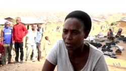 Burundi Refugees Worry About Security Back Home