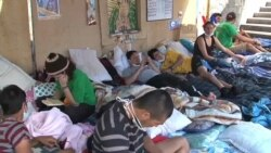 Venezuela huelga de hambre
