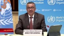 WHO: Các nước nghèo không cần hứa hẹn, chỉ cần vaccine