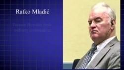 Newsmaker: Ratko Mladic