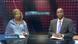 Qubanaha VOA, April 16, 2015