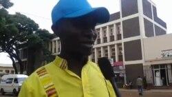 Vendor: Our Leader Should Be In Govt