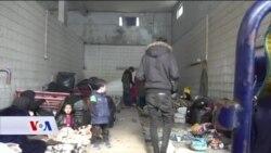 Grčka: Izbjeglice svjedoče o zlostavljanju, država poriče