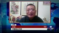 VOA连线: 鸡年春晚大戏年年上演 政治负担逐年曾