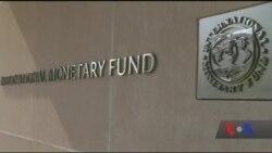 Час-Time: МВФ відклав нараду про виділення траншу Україні