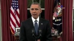 Obama speech Dec 6