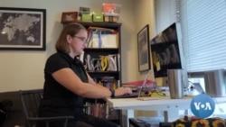 Arlington ICU Nurse Nominated For COVID Hero Award
