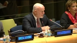 UN's Thomson: Churkin's Name Will Live on in UN History