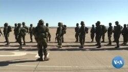 Parlamento moçambicano quer mais explicações do Governo sobre presença de tropas estrangeiras