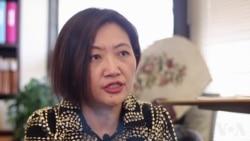 专访:第一代华人女性州议员候选人谈华人参政议政