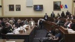 Obama Yönetimini Kongre'de Çetin Mücadele Bekliyor
