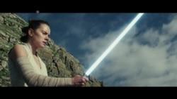 "$450 millones a nivel mundial recauda ""Star Wars: Los últimos Jedi"""