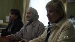 Millions Face Food Insecurity and TB Outbreak In Eastern Ukraine Conflict Zone