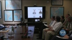 Річниця збиття MH-17: Bellingcat представили у Вашингтоні бачення видання щодо людей, причетних до катастрофи. Відео
