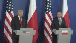 SAD - Evropa - Rusija: Američkim plinom protiv ruskih ucjena
