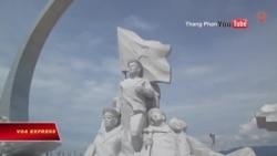 Sắp khánh thành Đài tưởng niệm chiến sỹ Gạc Ma
