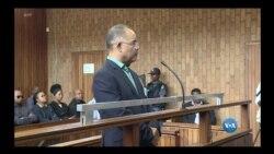 Advogados de Manuel Chang recorrem ao Tribunal Superior de Pretória