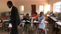 Law Classes Educate Inmates at Kenya's Langata Women's Prison
