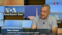 İlham İsmayıl: Qafqazda radikal islamın baş ağrıları davam edəcək