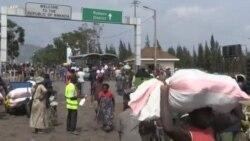 DRC kufungua mpaka wake na Rwanda